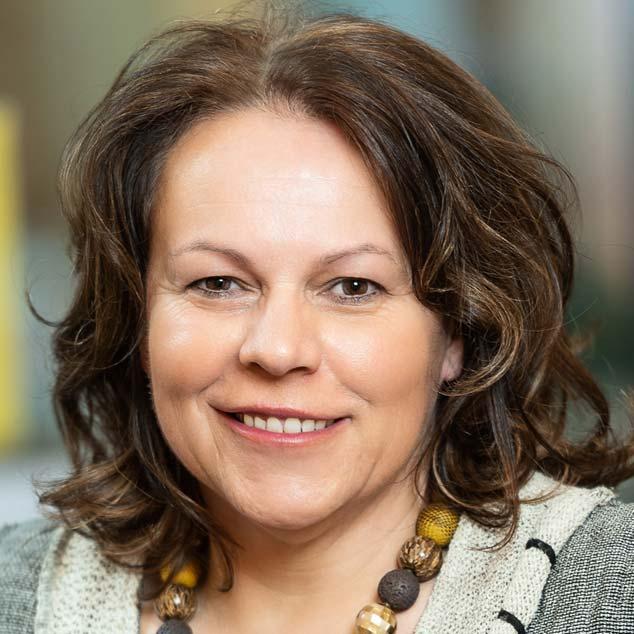 Helga Reinagl - Grössing Immobilien