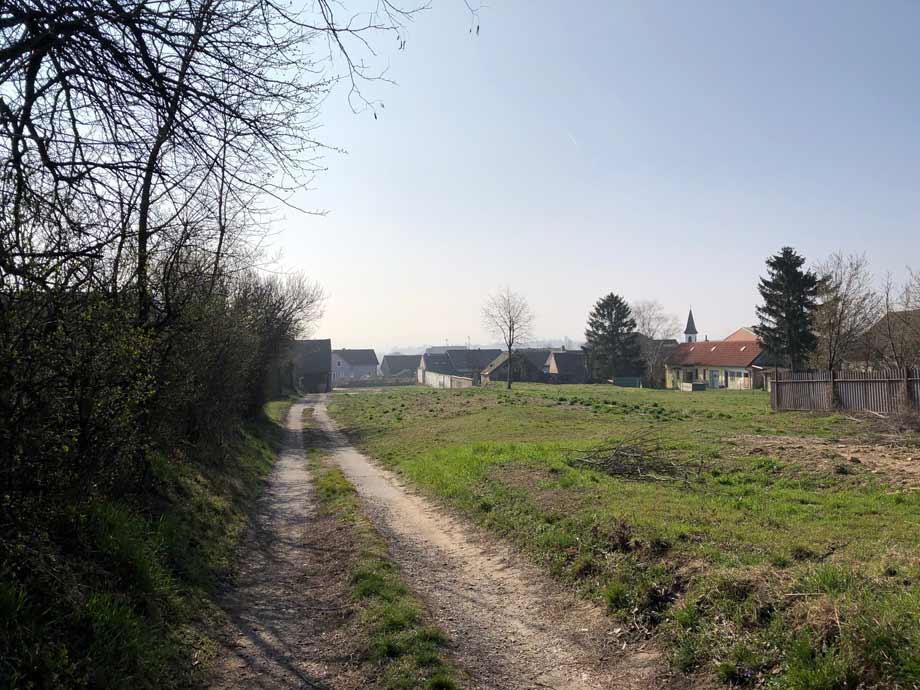 Tresdorf